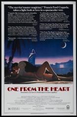 фильм От всего сердца One from the Heart 1982