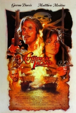 фильм Остров головорезов Cutthroat Island 1995