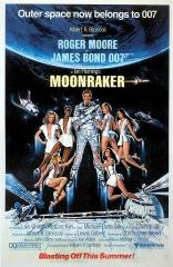 фильм Лунный гонщик Moonraker 1979