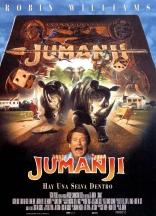 ����� ��������� Jumanji 1995