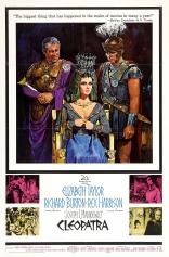 фильм Клеопатра Cleopatra 1963