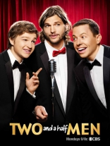 ����� ��� � ��������� �������� Two and a Half Men 2003-