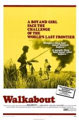 фильм Обход Walkabout 1971