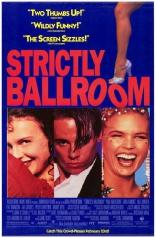 фильм Танцы без правил Strictly Ballroom 1992
