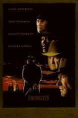 фильм Непрощенный Unforgiven 1992