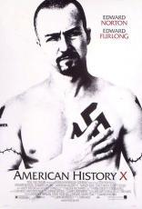 фильм Американская история Х American History X 1998