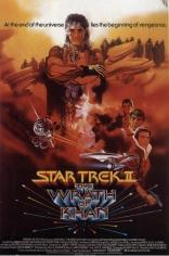 фильм Звездный путь 2: Гнев Хана Star Trek II: The Wrath of Khan 1982