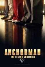 фильм Телеведущий: И снова здравствуйте Anchorman: The Legend Continues 2013