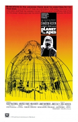����� ������� ������� Planet of the Apes 1968