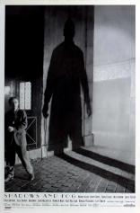 фильм Тени и туман Shadows and Fog 1991