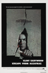 ����� ����� �� ���������� Escape from Alcatraz 1979