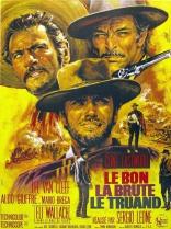 фильм Хороший, плохой, злой Buono, il brutto, il cattivo, Il 1966