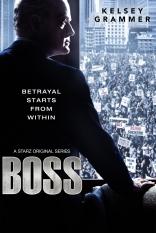 фильм Босс Boss 2011-2012