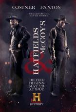 фильм Хэтфилды и МакКои* Hatfields & McCoys 2012