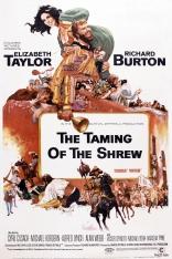 фильм Укрощение строптивой Taming of the Shrew, The 1967