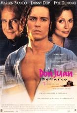 фильм Дон Жуан де Марко Don Juan DeMarco 1994
