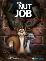 фильм Реальная белка Nut Job, The 2013