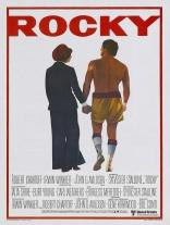 фильм Рокки Rocky 1976