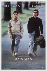 фильм Человек дождя Rain Man 1988