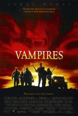 фильм Вампиры Vampires 1998