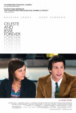 фильм Селеста и Джесси навеки Celeste and Jesse Forever 2012