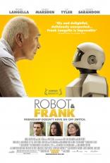 фильм Робот и Фрэнк Robot and Frank 2012