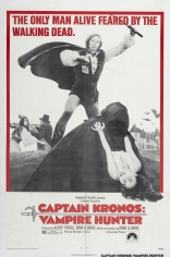 ����� ������� ������: ������� �� �������� Captain Kronos — Vampire Hunter 1974