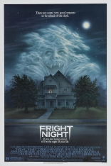 ����� ���� ������ Fright Night 1985