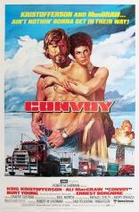 фильм Конвой Convoy 1978