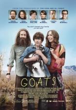 фильм Козы* Goats 2012