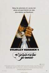 фильм Заводной апельсин Clockwork Orange, A 1971