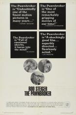 фильм Ростовщик Pawnbroker, The 1964