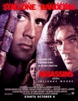 фильм Наемные убийцы Assassins 1995