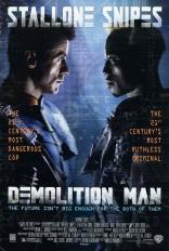 фильм Разрушитель Demolition Man 1993