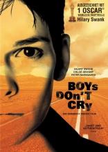 фильм Парни не плачут Boys Don't Cry 1999