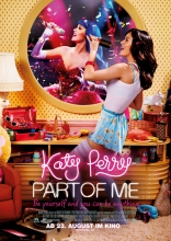 ����� ���� �����: �������� ���� Katy Perry: Part of Me 2012