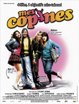 фильм Секси-герлз Mes copines 2006