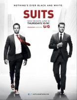 фильм Форс-мажоры Suits 2011-