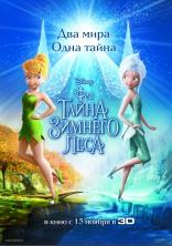 фильм Феи: Тайна зимнего леса Secret of the Wings 2012