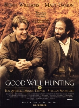фильм Умница Уилл Хантинг Good Will Hunting 1997