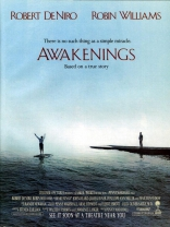фильм Пробуждение Awakenings 1990