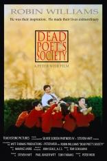 фильм Общество мертвых поэтов Dead Poets Society 1989