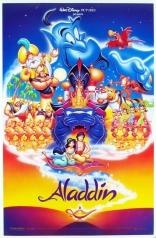 фильм Аладдин Aladdin 1992
