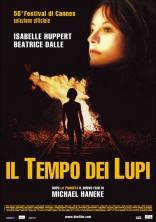 фильм Время волков Temps du loup, Le 2003