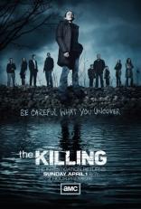 фильм Убийство* Killing, The 2011-