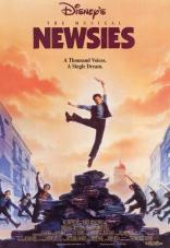 фильм Продавцы новостей Newsies 1992