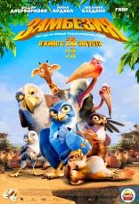 фильм Замбезия Zambezia 2012