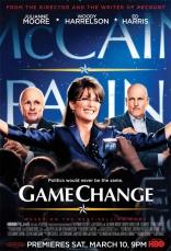фильм Игра изменилась* Game Change 2012
