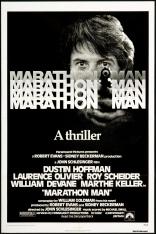 фильм Марафонец Marathon Man 1976
