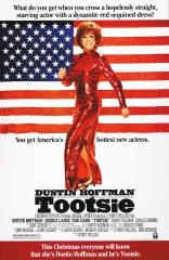 фильм Тутси Tootsie 1982